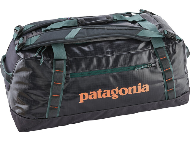 Patagonia Black Hole Duffel Bag 60l Smolder Blue